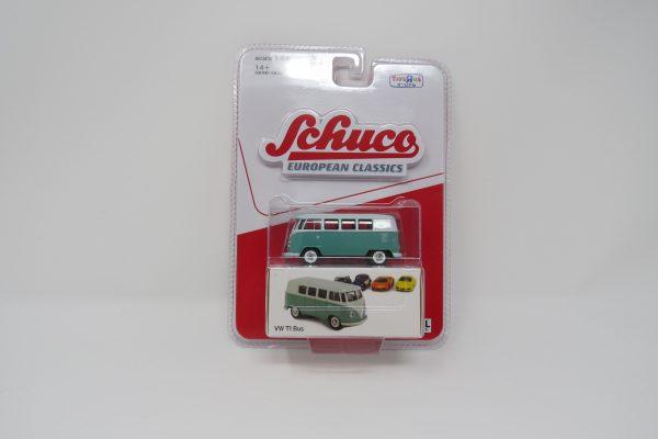 Schuco VW T1 Bus