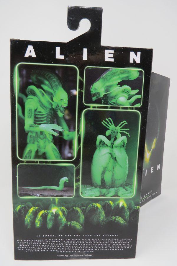 Neca Alien Big Chap SDCC