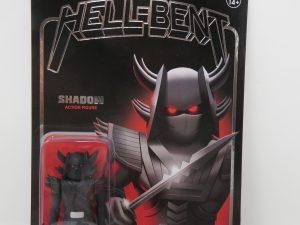 Super7 Hell-Bent Shadow Action Figure